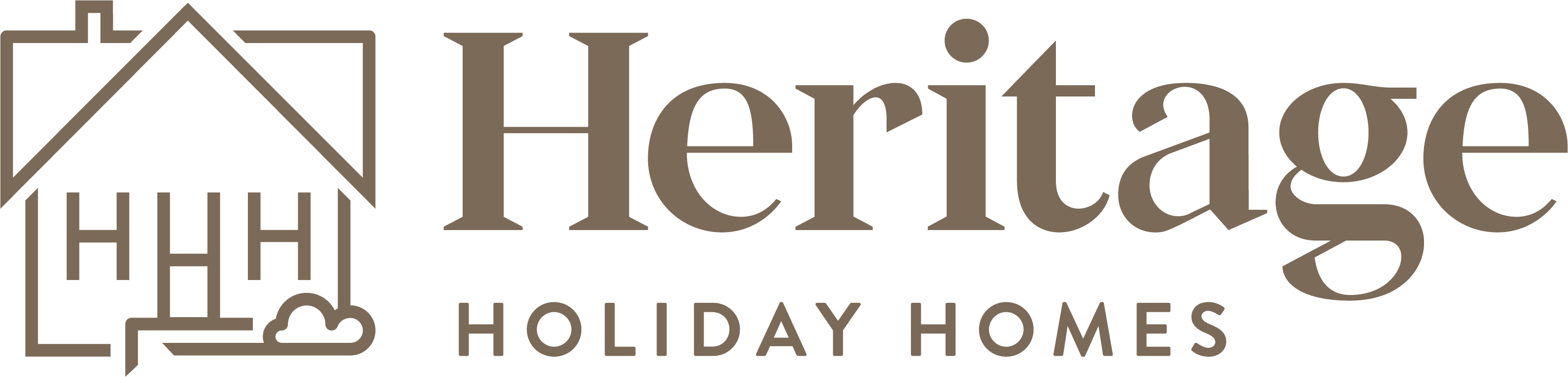 Heritage Holiday Homes Logo
